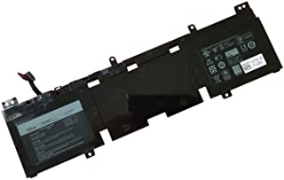 Binger New N1WM4 2VMGK Replacement Laptop Battery Compatible with Dell Alienware 13 R2 13.3 inch Series Notebook VMGK 3V806