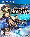 Tecmo Koei Dynasty Warriors 8 Empires - Juego (PlayStation 4, Acción / Lucha, Básico)