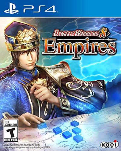 DYNASTY WARRIORS 8 Empires - PlayStation 4