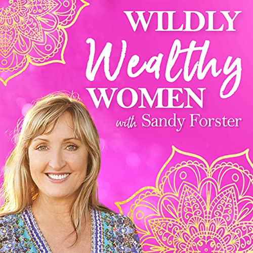 Welcome to Wildly Wealthy Women! Podcast By  cover art