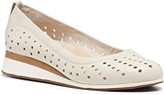 Hush Puppies Women's Oceana Evaro Perf Court Shoes