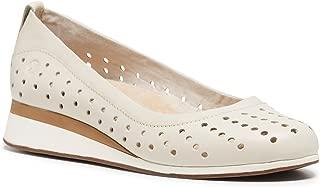 Hush Puppies Women's Oceana Evaro Perf Court Shoes