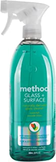 Method Glass Cleaner + Surface Cleaner, Waterfall, 28 Ounce
