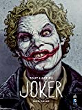Tout l'art du Joker - Tome 0