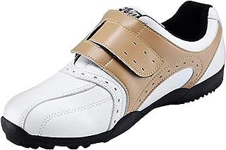 PLAYH Zapatos De Golf Sin Clavos para Hombres, Zapatos De Golf Impermeables Y Transpirables Zapatos Cómodos De Golf Casual...