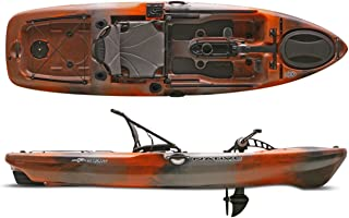 Native Watercraft Slayer 10 Propel Pedal Fishing Kayak