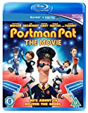 Postman Pat: The Movie [Blu-ray]