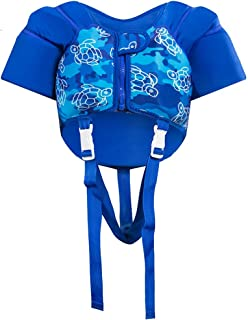 DoMyfit Buoyancy Boating Swim Vest Baby Life Vest for Baby Girls and Boys Kids Life Jacket Baby Kids Swimming Life Jackets