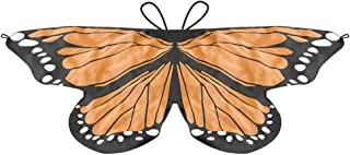 monarch butterfly costume pattern