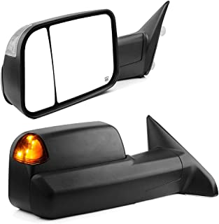Best 2017 f350 tow mirrors Reviews