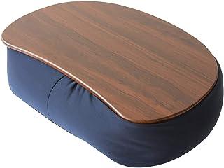 テーブルクッション マイクロビーズ使用 幅45×奥行35cm 天板取り外し可能