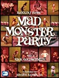 Rankin/Bass' Mad Monster Party