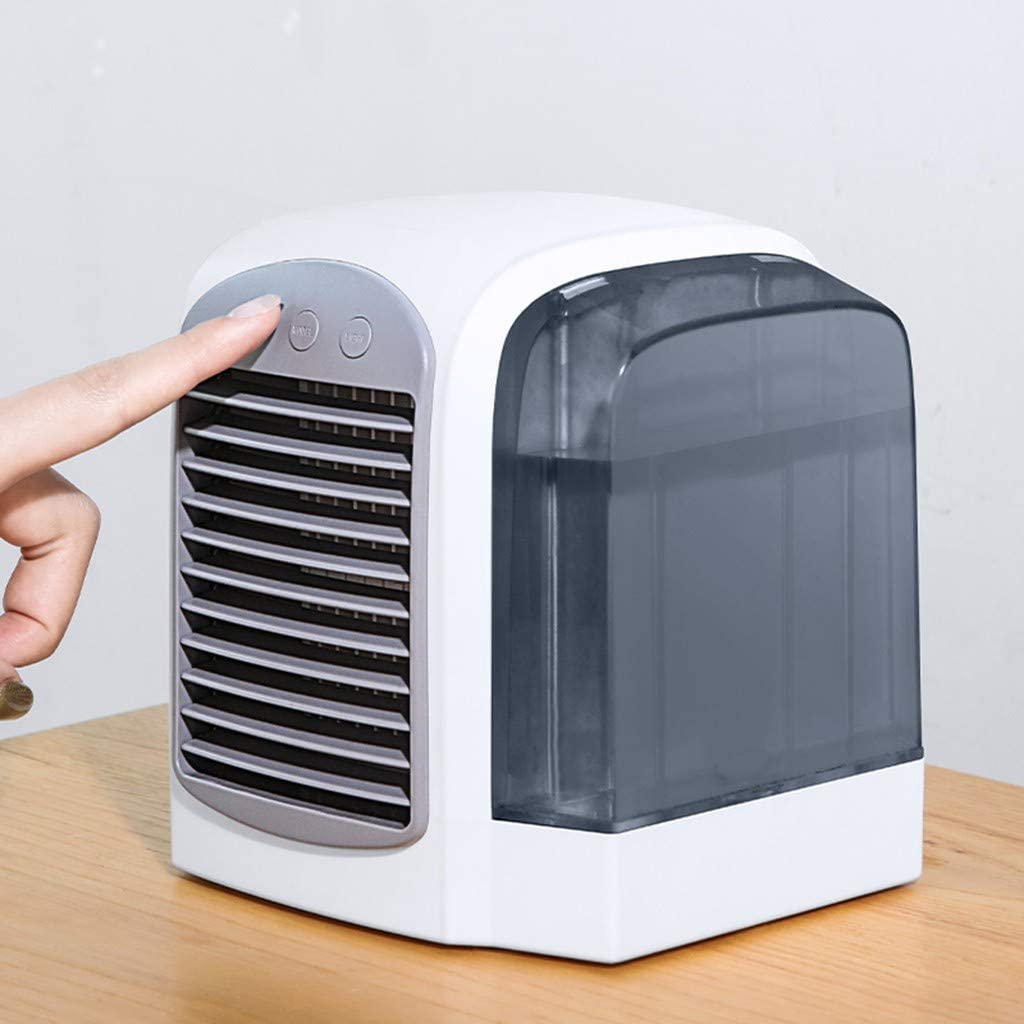 Portable Air Conditioner 2021 model Personal Cooler Wind Modes 3 Speed High order