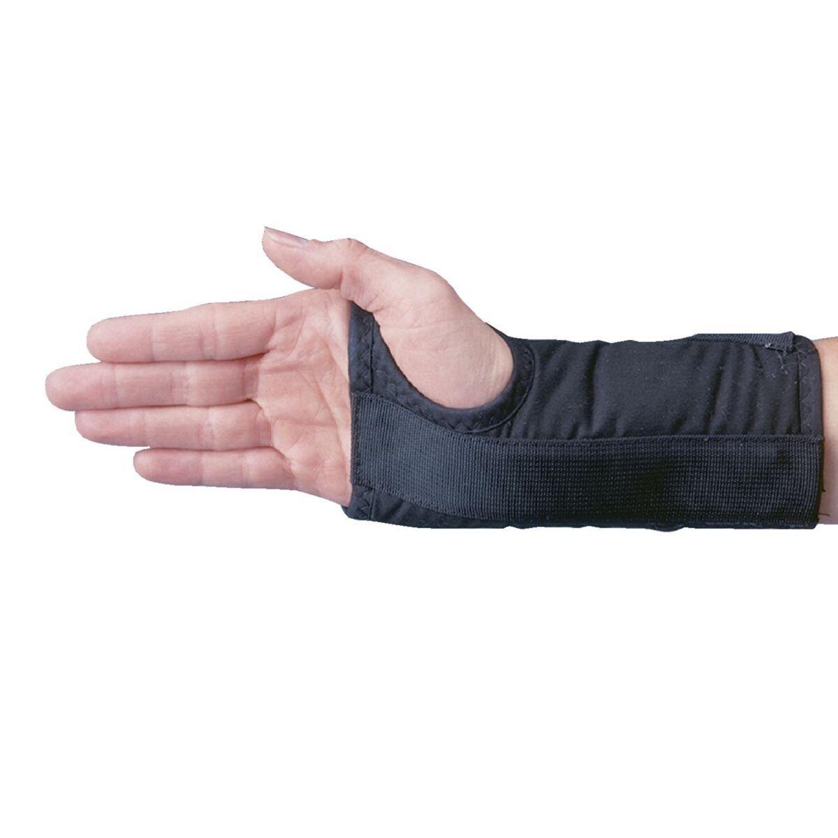 Rolyan D-Ring Right Wrist Brace Large Size Fits Wrists Oklahoma City Mall Max 45% OFF 7.75
