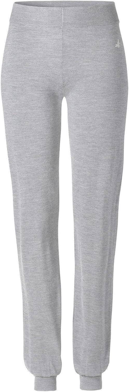 CURARE Damen Long Cosy Pants Hose