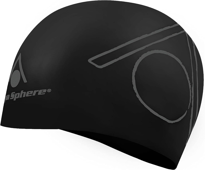 Aqua Sphere 5% OFF Tricap Regular discount Swim Cap