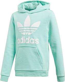 acquisto economico ac4f4 10ac9 Amazon.it: felpa adidas verde