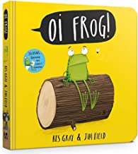 Oi Frog! Board Book (Oi Frog and Friends)
