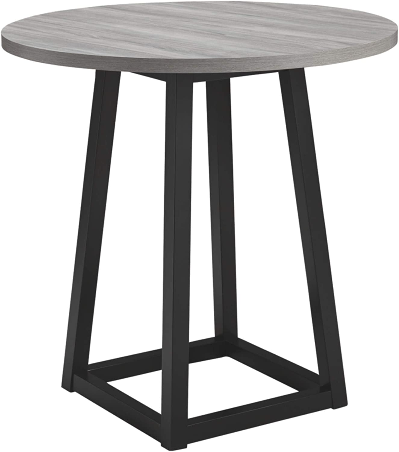 Signature Sale price Design by Ashley Showdell Dining Counter Modern Height Regular discount