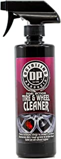 DP Detailing Products DP-470 Dual Action Tire and Wheel Cleaner 16 fl. oz.