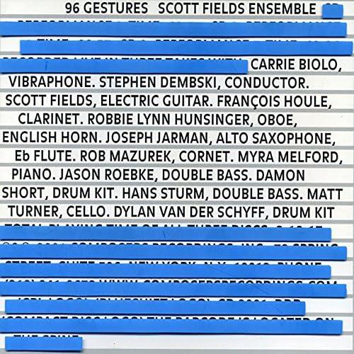 Scott Fields Ensemble