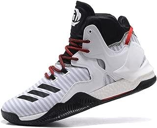 Men's Lightweight Basketball Shoes D Rose 7 Primeknit Basketball Shoes
