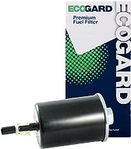 ECOGARD XF54714 Engine Fuel Filter - Premium Replacement Fits Buick LeSabre, Century, Regal, Park Avenue, LaCrosse, Skylark, Riviera/Chevrolet Cavalier, Impala, Malibu, Monte Carlo, Lumina, Camaro