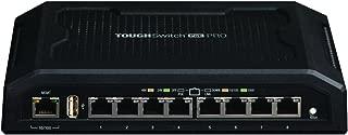 Ubiquiti TOUGHSwitch PoE Pro - Switch - 8 Ports - Managed - Desktop (TS-8-PRO)