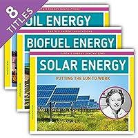 Earth's Energy Innovations
