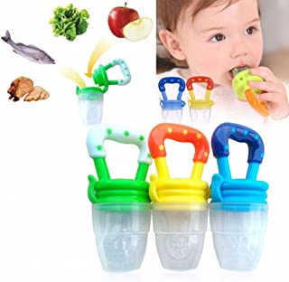 Best baby dummy for fruit Reviews