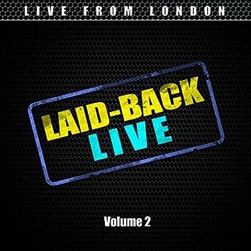 Laid-Back Live Vol. 2