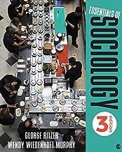 Best essentials of sociology george ritzer Reviews