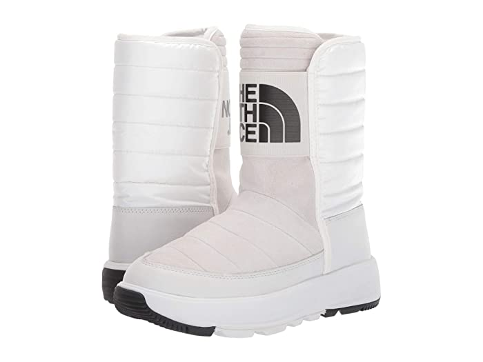 On Boot TNF White/TNF White