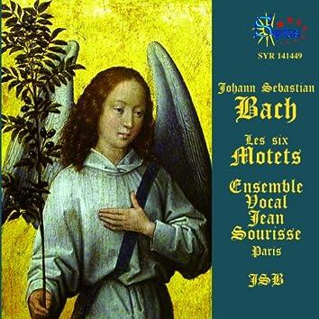 Bach: Les Six Motets pour Choeur