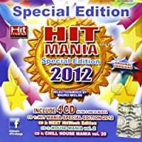 Hit Mania 2012 (4 Cd) Special Edition