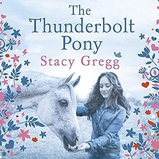 The Thunderbolt Pony cover art