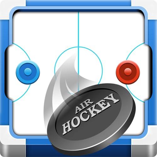 Air(table) Hockey