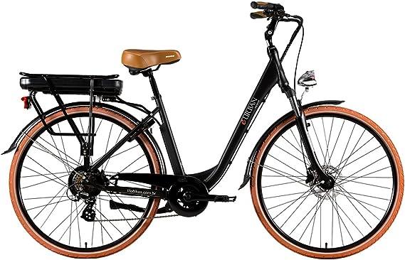 Bicicleta Elétrica Groove E-Urban