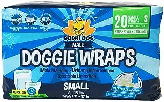 Best no chew pet wrap Reviews