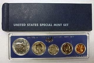 1966 Mint Set Uncirculated