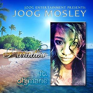 Paradise (feat. Ohjmarie) - Single