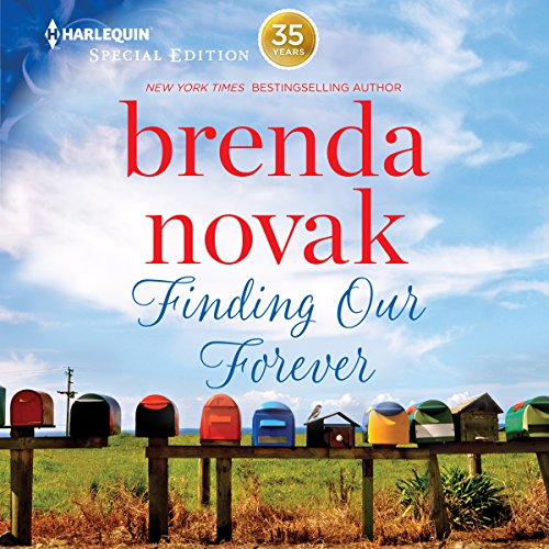 Couverture de Finding Our Forever