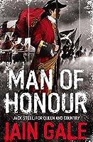 Man of Honour (Jack Steel 1)