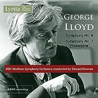 Lloyd: Symphonies Nos 6 & 7