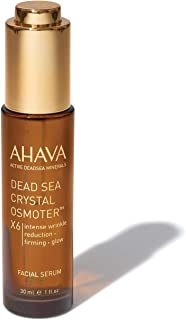 AHAVA Dead Sea Crystal Osmoter X6, 30ml