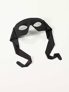 half eye masks