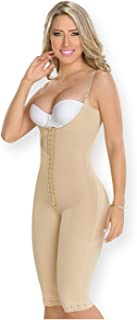 0478 Fajas Colombianas Reductoras BBL Post Surgery Compression Garments