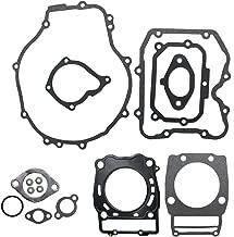 NICHE Head Cover Gasket For 1995-2014 Polaris Magnum Scrambler Sportsman Xplorer Worker 425 500 Replaces 3086200 3085074
