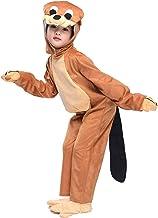 Kids Little Fox Costume Animals Party Childen Halloween Cosplay Fancy Dress