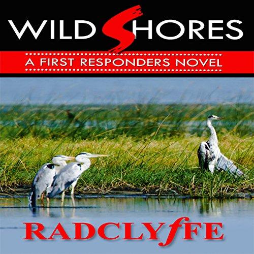 Wild Shores audiobook cover art